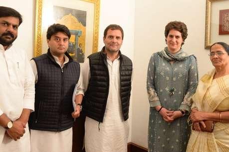 अपना दल कृष्णा पटेल गुट ने कांग्रेस के साथ किया गठबंधन, दो सीटों पर लड़ेगी चुनाव