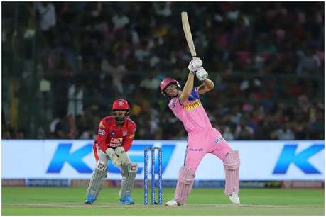 IPL 2019: राजस्थान ने गंवाए 18 गेंदों में 7 विकेट, पंजाब ने 14 रनों से जीता मैच