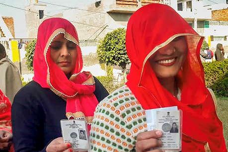 Lok sabha election 2019: अब है 90 करोड़ मतदाताओं की बारी, जो तय करेंगे राजनीतिक दलों का भविष्य!