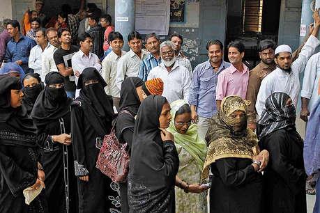 क्या मुस्लिम BJP को वोट नहीं देते, आंकड़ों में देखिए क्या है सच ?