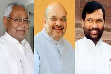लोकसभा चुनाव 2019: बिहार में सीट बंटवारे पर आज NDA का प्रेस कॉन्फ्रेंस