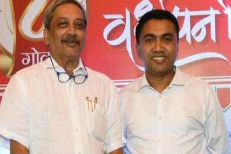 RSS कार्यकर्ता, पर्रिकर के करीबी, आयुर्वेदिक डॉक्टर- यूं सफलता पाते गए प्रमोद सावंत
