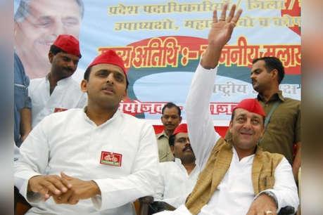 संजय दत्त के खून में है राजनीति, पहले भी सांसद बनने की कोशिश कर चुके हैं 'संजू' बाबा
