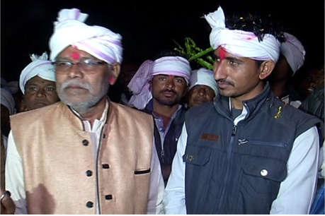 लोकसभा चुनाव-2019: मेवाड़ में बीटीपी की 'भील प्रदेश' की मांग ने उड़ाई बीजेपी-कांग्रेस की नींद