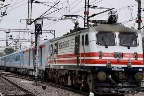 पंजाब में किसानों का आंदोलन, 8 ट्रेनें रद्द, 24 का रूट बदला