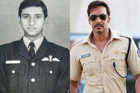 अजय देवगन निभाएंगे इस वायुसेना पायलट का किरदार, पाकिस्तान से जंग पर बनेगी फिल्म