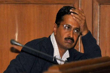 तो क्या दिल्ली में नहीं होगा आप-कांग्रेस का गठबंधन, केजरीवाल ने ट्वीट कर दिए संकेत