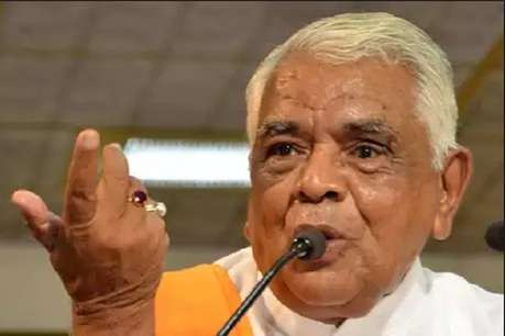 """""""नेताओं के बेटे क्या भीख मांगेगे.."""" गोपाल भार्गव के इस बयान को मिला बाबूलाल गौर का समर्थन"""