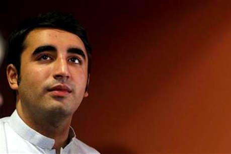 बिलावल भुट्टो का इमरान खान पर हमला, कहा-फ्री कैसे घूम रहे दूसरे देशों पर हमला करने वाले आतंकी?