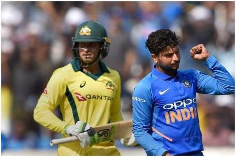 Live Cricket Score, India vs Australia 4th ODI: देखें लाइव क्रिकेट स्कोर, मैच स्ट्रीमिंग ऑनलाइन हॉटस्टार (Hotstar), TV स्टार स्पोर्ट्स (Star Sports) पर