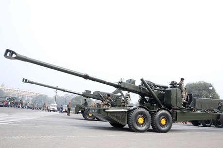 थल सेना को मिलेगी स्वदेशी तोप धनुष, वायु सेना में शामिल होंगे चिनुक हेलीकॉप्टर