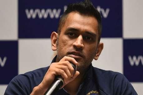 IPL 2019: आंद्रे रसेल की बल्लेबाजी देख एमएम धोनी बोले- कौन बंदा इतने छक्के मारता है