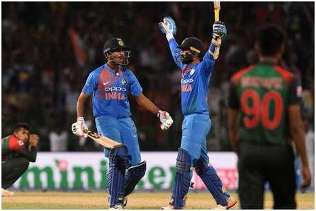 आखिरी गेंद पर सिक्स लगाकर जिताया टीम इंडिया को मैच, लेकिन फिर भी 'हार' गए दिनेश कार्तिक!