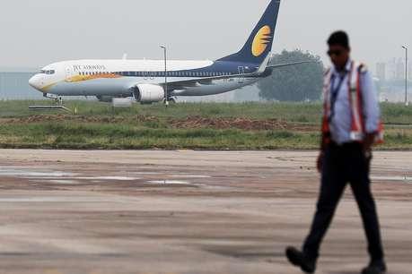 बड़े संकट में फंसी Jet Airways! 1100 पायलट का 1 अप्रैल से विमान नहीं उड़ाने का फैसला