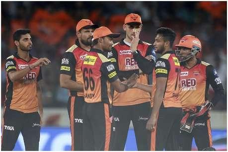 IPL 2019: न्यूजीलैंड की मस्जिद में हुए हमले से हैदराबाद को हो सकता था बड़ा नुकसान, ये है वजह