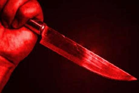ढाबे पर खाना खाने के दौरान हुआ झगड़ा, ट्रक चालक की चाकुओं से गोदकर की हत्या