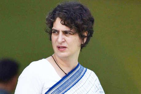 शिवपाल और प्रियंका गांधी ने की मुलाकात, यूपी में बनेंगे नए समीकरण!
