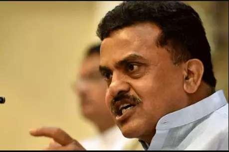 कांग्रेस ने संजय निरुपम को मुम्बई की इस लोकसभा सीट से दिया टिकट, यहां देखें पूरी लिस्ट