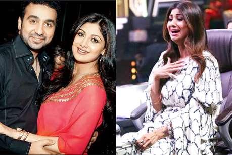 शिल्पा शेट्टी का होने जा रहा था पति राज कुंद्रा से तलाक, इन दो लोगों ने की ऐसी प्लानिंग