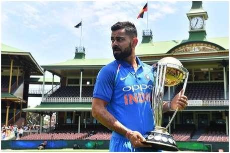 WORLD CUP 2019: भारत-पाकिस्तान मैच के लिए 25 हज़ार टिकटों के 4 लाख दावेदार