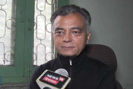 अनिल शर्मा ने भाजपा प्रदेशाध्यक्ष सतपाल सत्ती को भी दी नसीहत, कहा-'मुद्दों पर बात करें'