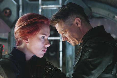 200 करोड़ के लक्ष्य पर Avengers Endgame, जानें 3 दिन की कमाई