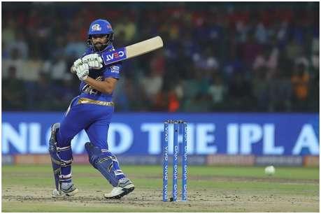 इस गेंदबाज ने फिर किया रोहित शर्मा का 'शिकार', विकेट इस तरह उड़ाई कि 'हिटमैन' को पता तक नहीं चला
