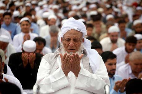 लोकसभा चुनाव: यूपी में गठबंधन के लिए क्यों जरूरी है मुस्लिम वोट, जानें- इनकी ताकत