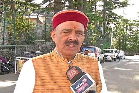 BJP ने किया सत्ती का बचाव, कहा- वे अमर्यादित भाषा का प्रयोग कर ही नहीं सकते