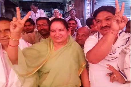 लोकसभा चुनाव: दौसा में बीजेपी के दो नेताओं की लड़ाई में जसकौर ने मारी बाजी