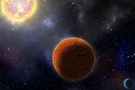 नासा ने सौरमंडल के बाहर खोजा पृथ्वी जैसा पहला ग्रह