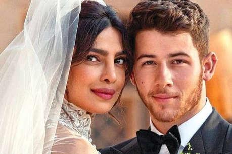 प्रियंका चोपड़ा और निक जोनास की शादी में कम पड़ गई थी बीयर