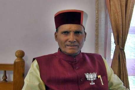 BJP सांसद रामस्वरूप को बड़ी राहत, टैक्स रिर्टन में EC को मिली नहीं 'गड़बड़ी'