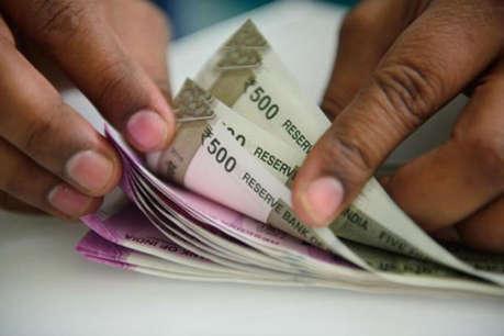 छत्तीसगढ़ लोकसभा चुनाव: छत्तीसगढ़ में प्रचार के दौरान पकड़ा गया 8 करोड़ 71 लाख रुपये से अधिक कैश