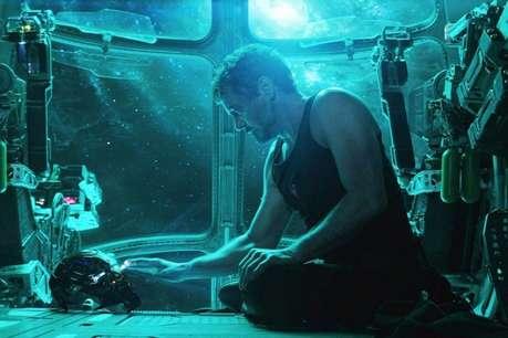 'Avengers Endgame' देखते हुए फूट-फूट कर रोई फैन, हुई अस्पताल में भर्ती