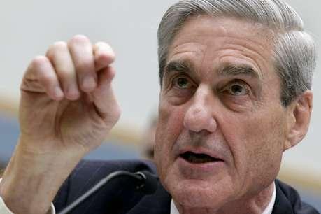 अमेरिकी अटॉर्नी जनरल बोले: मूलर को ट्रंप और रूस के बीच मिलीभगत का कोई सबूत नहीं मिला
