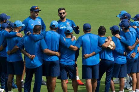 वर्ल्ड कप से पहले टीम इंडिया को लग सकता है बड़ा झटका, चोटिल हुआ यह स्टार खिलाड़ी