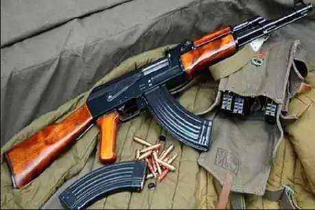 हजारीबाग से जुड़ा मुंगेर एके-47 मामले का तार, एनआईए ने मारा छापा