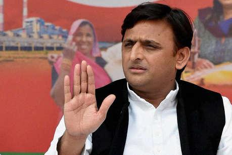 अखिलेश ने किया आजम खान का बचाव, कहा- वो जया प्रदा के बारे में बात नहीं कर रहे थे