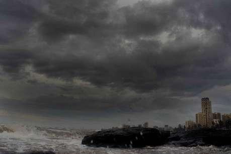 भीषण चक्रवाती तूफान 'फानी' से निपटने के लिए ये तैयारी कर रही है नौसेना