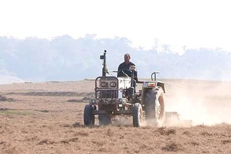 17 गांवों के किसान हुए एकजुट, सरकार और बीजेपी नेताओं के लिए दिया ये अल्टीमेटम