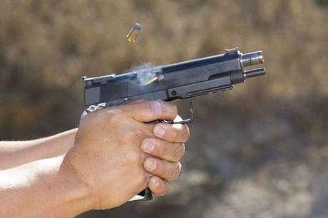 बीजपुर में CAF जवान ने अपने दो साथी कांस्टेबल को मारी गोली, मौके पर ही मौत