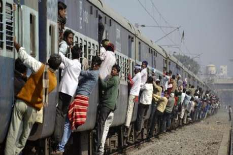 खुशखबरी! घर बैठे ऐसे बुक करा सकते हैं ट्रेन का जनरल टिकट