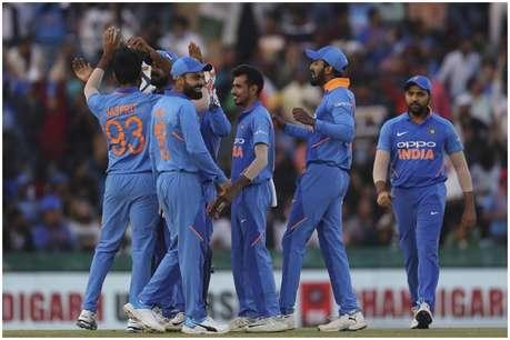 World Cup 2019: कोहली की कप्तानी में टीम इंडिया का ऐलान, कार्तिक-जडेजा को मौका, रायडू-पंत नहीं