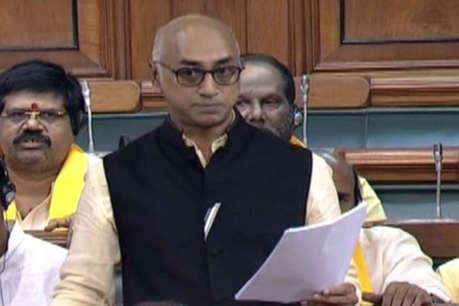 गुंटूर के सांसद जयदेव गाला के ऑफिस में IT की रेड
