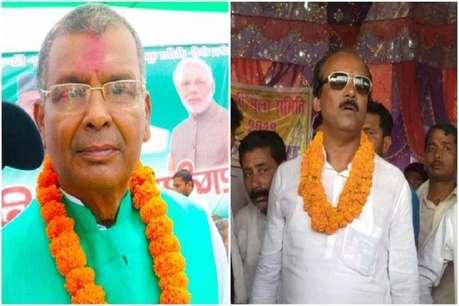 झंझारपुर लोकसभा क्षेत्र:  रामप्रीत की राह में गुलाब का 'कांटा', देवेन्द्र की दावेदारी में भी दम
