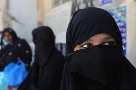 महिलाओं की एंट्री पर विवाद, मस्जिदों में नमाज़ भी पढ़ा रही हैं महिलाएं