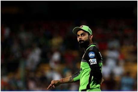 IPL 2019: लगातार छठी हार के बाद विराट कोहली ने खिलाड़ियों को कहा... 'अब आराम करो'