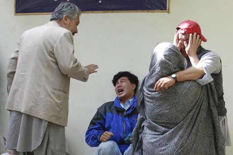 पाकिस्तान में आतंकी हमला, बस से उतारकर 14 लोगों को मारी गोली