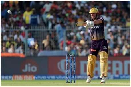 IPL 2019: क्रिस लिन ने मैच रुकवाया, फिर की ऐसी हरकत कि अंपायर ने दे दी चेतावनी